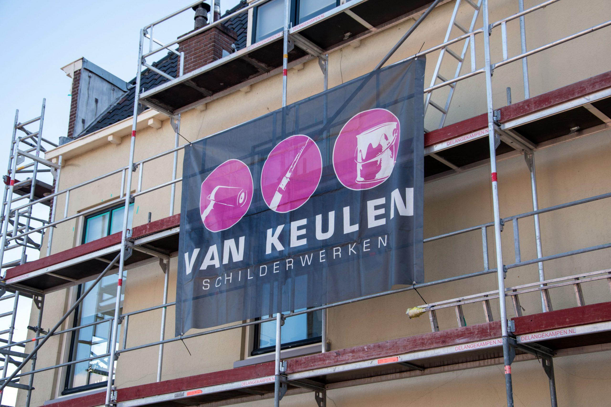 Schildersbedrijf Kampen
